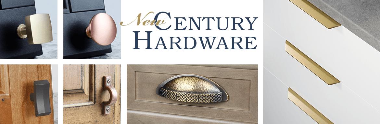 New Century Hardware