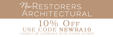 10% Off New Restorer
