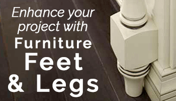 Furniture Feet and Legs