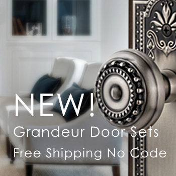 Grandeur Door Sets Free Shipping