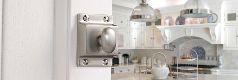 Wonderful Vintage Latch Kitchen Cabinet Hardware Design Ideas