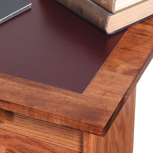 Shop All Desk Leather