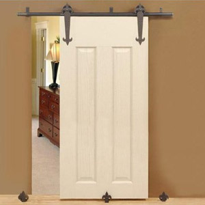 Sliding Door Kit & How to Install Beautiful Interior Sliding Doors | Van Dyke\u0027s Restorers
