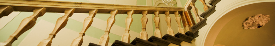 Balusters & Newel Posts