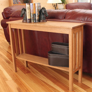 Furniture Kits From Van S Are A Great Diy Project For Those With Basic Carpentry Skills Rating Of 1 Or 2 In Difficulty
