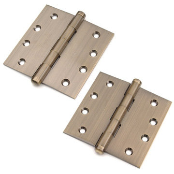 idh by St. Simons 4 Inch Extruded Hinge