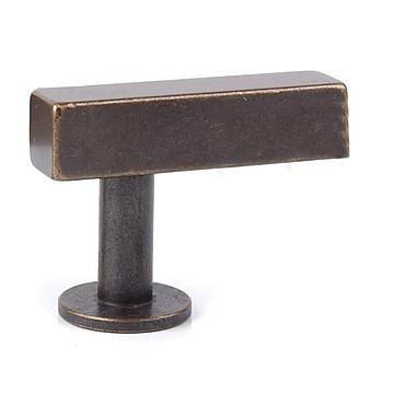 Lewis Dolin Square Bar Series Knob