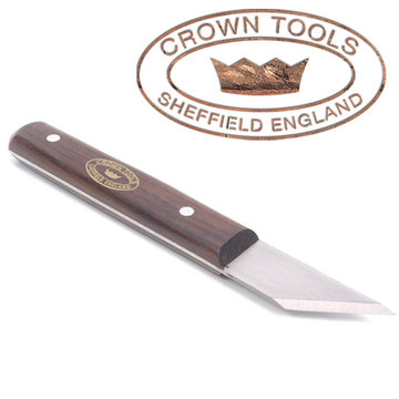MINIATURE MARKING KNIFE 6 LONG CARBON STEEL