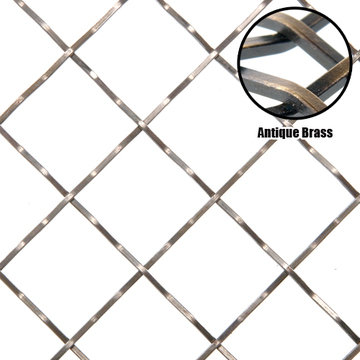 ANT BRASS /204550-551-551 GRILLE SAMPLE