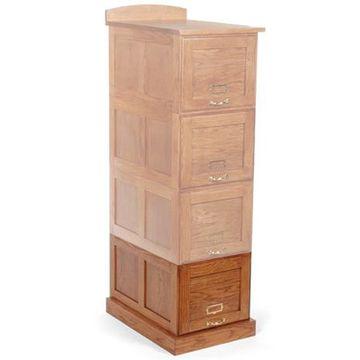 Mission File Cabinet Kit