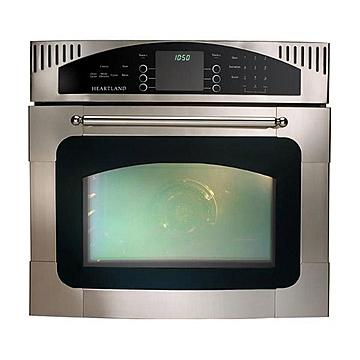 BLACK CLASSIC 9800 30 BUILT-IN WALL OVEN *DS*