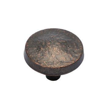 Hickory Hardware Bedrock Knob
