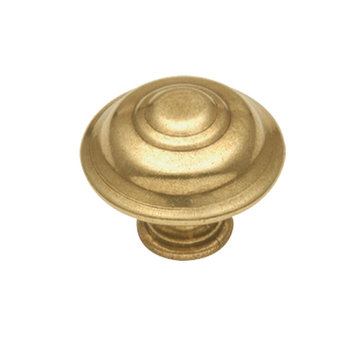 Hickory Hardware Manor House Ring Knob