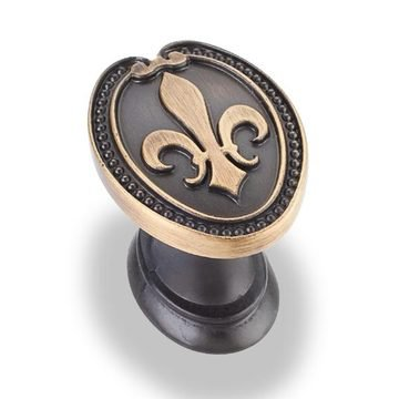 Hardware Resources Bienville Cabinet Knob