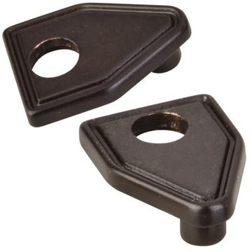 Hardware Resources Escutcheon For Lille Pull - Pair