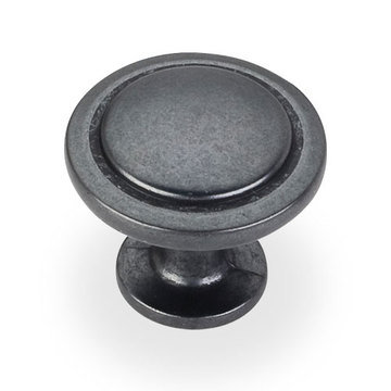 Hardware Resources Gatsby Ringed Knob