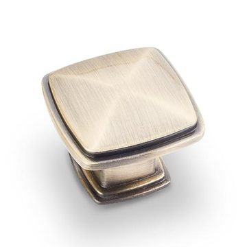 Hardware Resources Milan Cabinet Knob