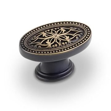 Hardware Resources Odessa Cabinet Knob