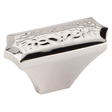 Hardware Resources Solana Rectangle Cabinet Knob