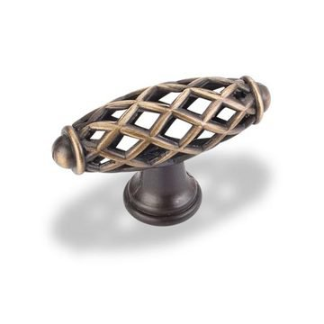 Hardware Resources Tuscany Cabinet Knob