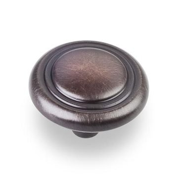Hardware Resources Vienna Domed Cabinet Knob