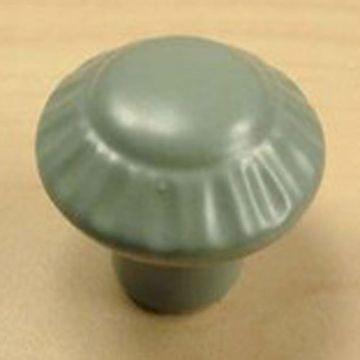 Century Hardware Alps Petal Ceramic Knob - 1 3/8 Inch