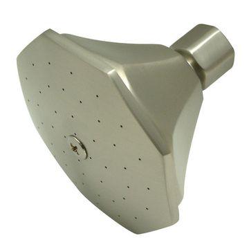 Restorers Victorian Solid Brass Shower Head