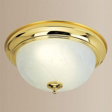 Livex Lighting Energy Saving Cf 11 Inch Flush Ceiling Light