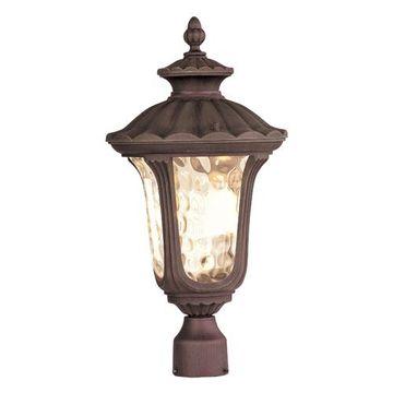 Livex Lighting Oxford 22 Inch Outdoor Post Head Light