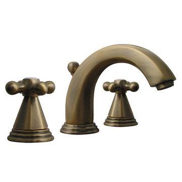 Whitehaus Blairhaus Truman Widespread Lavatory Faucet