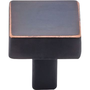 Top Knobs Channing 1 1/16 Inch Cabinet Knob