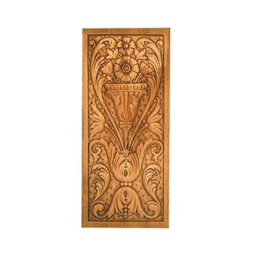 11 5/8 Inch Embossed Panel