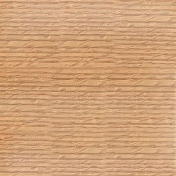 Restorers Tiger Flake Red Oak Veneer