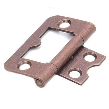 Non Mortise Brass Hinge 3 Inch