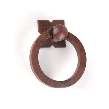 Top Knobs Normandy Colleciton Ring Pull