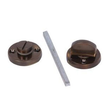 THUMB TURN FOR PRIVACY LOCK OR DEADBOLT