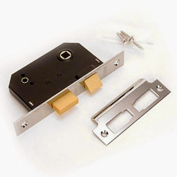 MORTISE LOCK WITH THUMBTURN