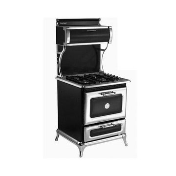 30 CLASSIC NATURAL GAS RANGE MODEL:9200