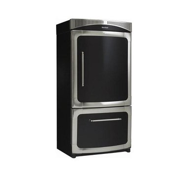 36 CLASSIC REFRIGERATOR W/ ICE MAKER MODEL: 3115