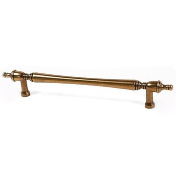 Top Knobs Somerset Finial Appliance Pull