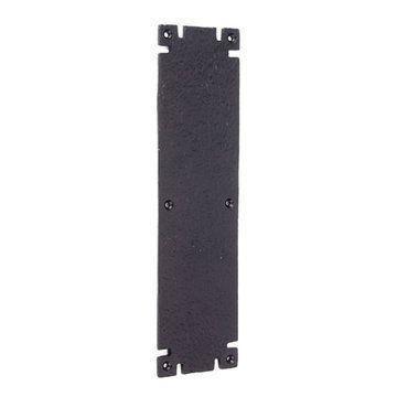 Restorers Iron Push Plate - 11 3/4 Inch