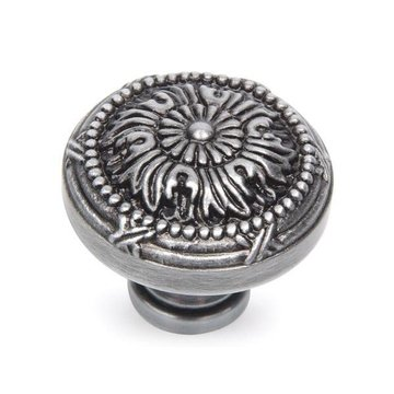 ST GEORGE COLLECTION KNOB - 1 1/2 DIAM