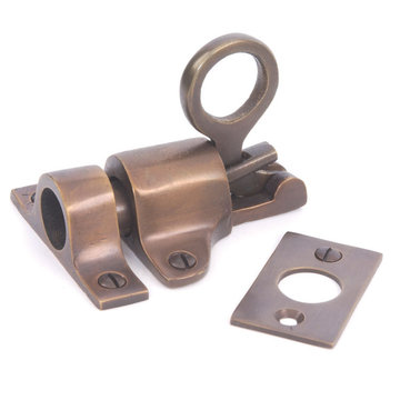TRANSOM WINDOW LATCH
