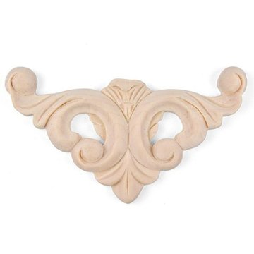 Legacy Signature 5 1/4 Inch Scroll Applique