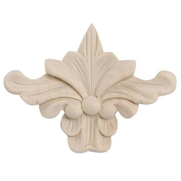 Legacy Signature 3 3/4 Inch Applique