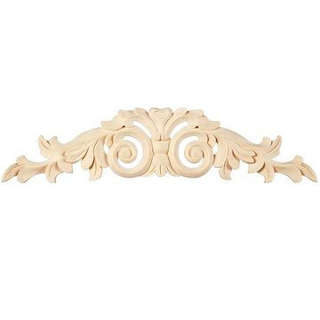 Legacy Signature 17 1/2 Inch Leaf Applique