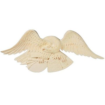 Legacy Signature 18 3/4 Inch Eagle Applique