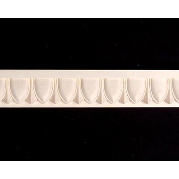 Legacy Signature 93 Inch Egg And Dart Carved Molding