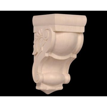 Legacy Signature 10 1/2 Inch Scroll And Leaf Corbel