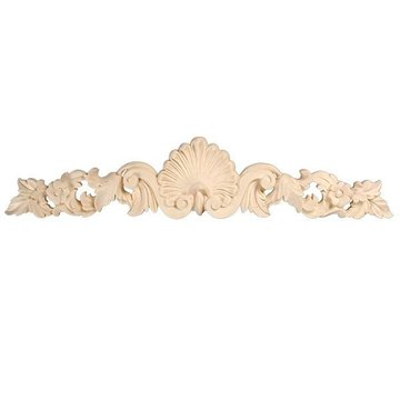 Legacy Signature 20 Inch Shell And Flower Applique